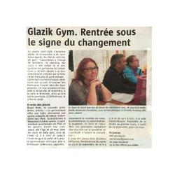 Publication du 16/09/2017 - Le Télégramme