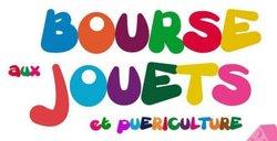 BOURSE AUX JOUETS / VETEMENTS / PUERICULTURE