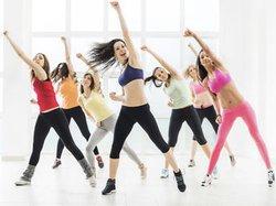 Cours fitness pendant les vacances de la Toussaint