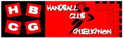 logo du club Handball Club Gueugnon
