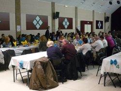 SOIREE FAMILIALE : 12-03-2016