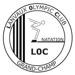 Lanvaux Olympic Club Natation