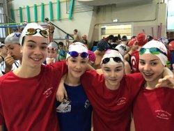Championnats National UGSEL «Élite» à Toulouse