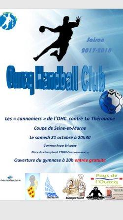 Coupe de Seine et Marne