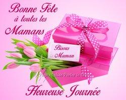 Bonne Fêtes des mères !