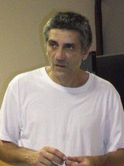 Daniel VICENTE