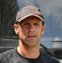 François Sarazin