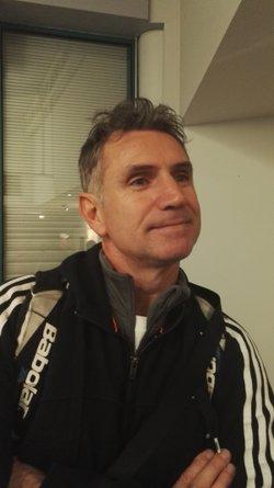 Emmanuel Graca