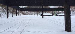 Tir en conditions hivernales