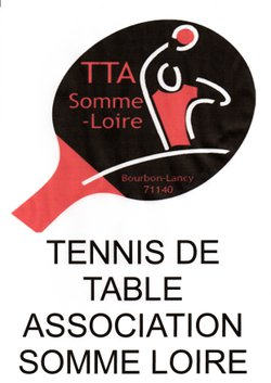 association sportive tennis de table somme loire