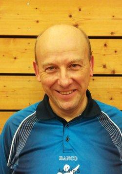 Bernard DEBRAY