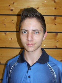 Lucas HELLER