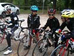 L'école de vélo en bonne santé