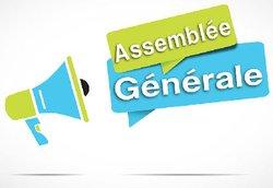 Convocation Assemblée Générale 2018