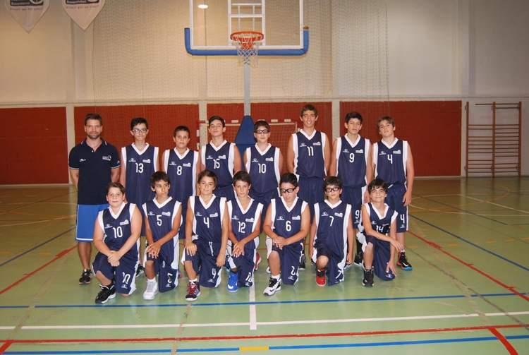 Academia Basquetebol S14M
