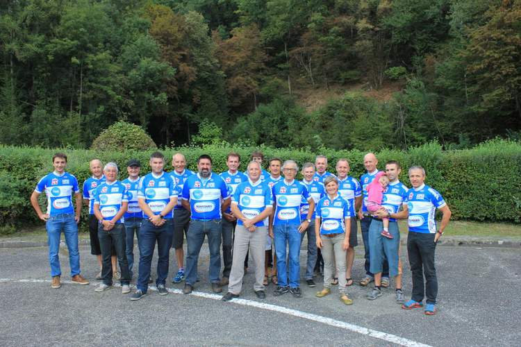 ASPES Cyclosport 2017