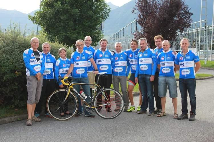 ASPES Cyclosport