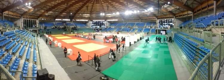 Résultat judo 1/2 finale IDF junior 170318