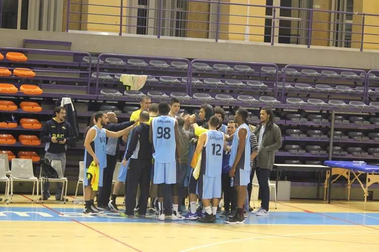 Basket Almada Clube