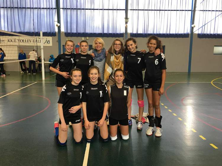 RS Saint-Cyr M17 F
