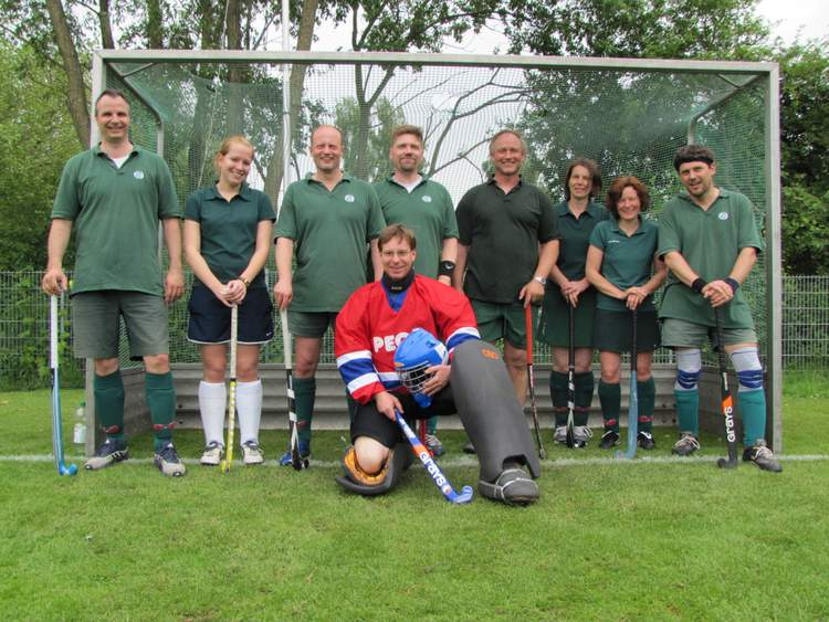 Hockeytorfer (Elternmannschaft)