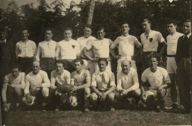 SAISON 1940