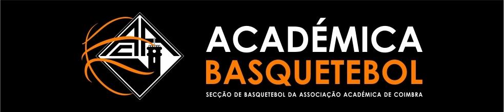 Associação Académica de Coimbra - Basquetebol - Desde 1928 : site oficial do clube de basquete de Coimbra - clubeo
