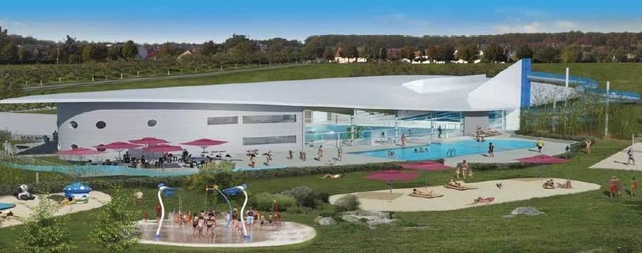 Actualit piscine agl 39 eau club sports sous marins aajb for Piscine agl eau blois
