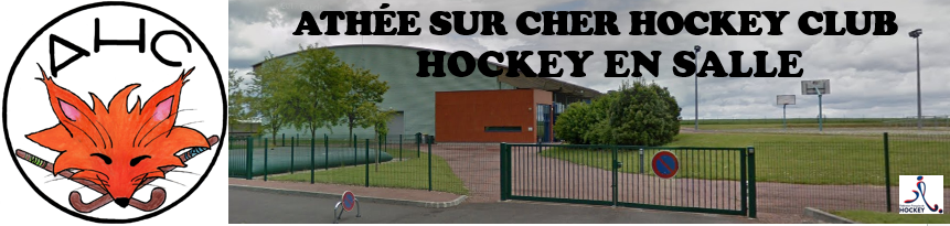 Athée hockey Club : site officiel du club de hockey de athee sur cher - clubeo