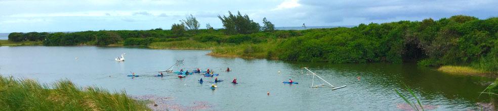 Kayak Club Saint Andréen : site officiel du club de canoë-kayak de ST ANDRE - clubeo