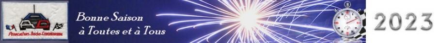 Association Radio Commissaires : site officiel du club de sport automobile de MORSANG SUR ORGE - clubeo