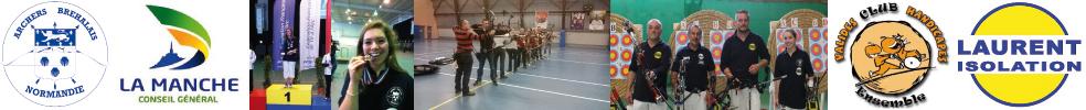 Compagnie des Archers Bréhalais : site officiel du club de tir à l'arc de BREHAL - clubeo