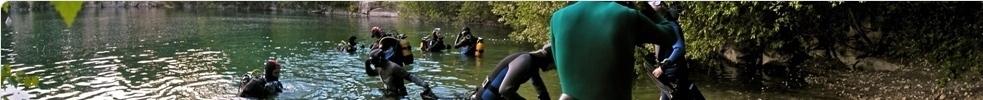 ASAEC Plongée : site officiel du club de sports sous-marins de GUER - clubeo