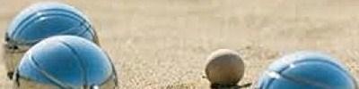 ASD PETANQUE : site officiel du club de pétanque de DIEUPENTALE - clubeo