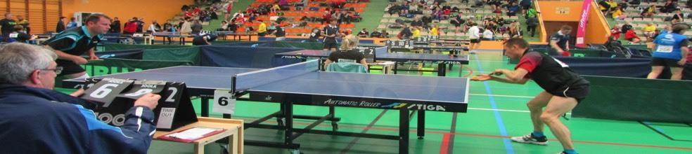 A.S.T Tennis de table - CHATEAUNEUF EN THYMERAIS : site officiel du club de tennis de table de CHATEAUNEUF EN THYMERAIS - clubeo