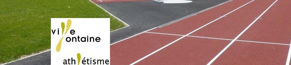 ASVF Athlétisme : site officiel du club d'athlétisme de L'Isle-d'Abeau - clubeo
