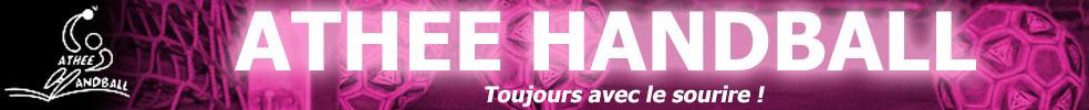 Athée Handball : site officiel du club de handball de ATHEE SUR CHER - clubeo