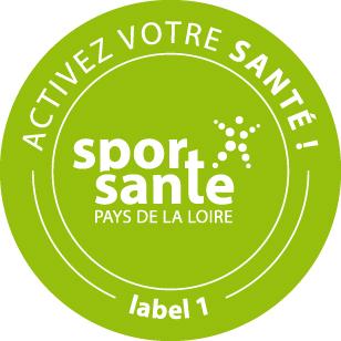 Label Sport Santé
