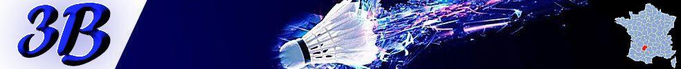 BADMINTON BIARS BRETENOUX : site officiel du club de badminton de BIARS SUR CERE - clubeo