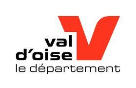 conseil regional val oise logo