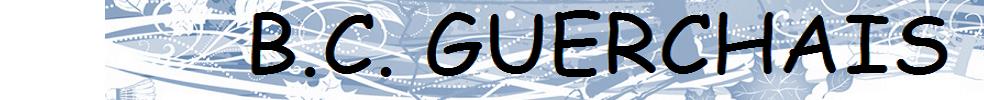 Badminton Club Guerchais : site officiel du club de badminton de LA GUERCHE DE BRETAGNE - clubeo