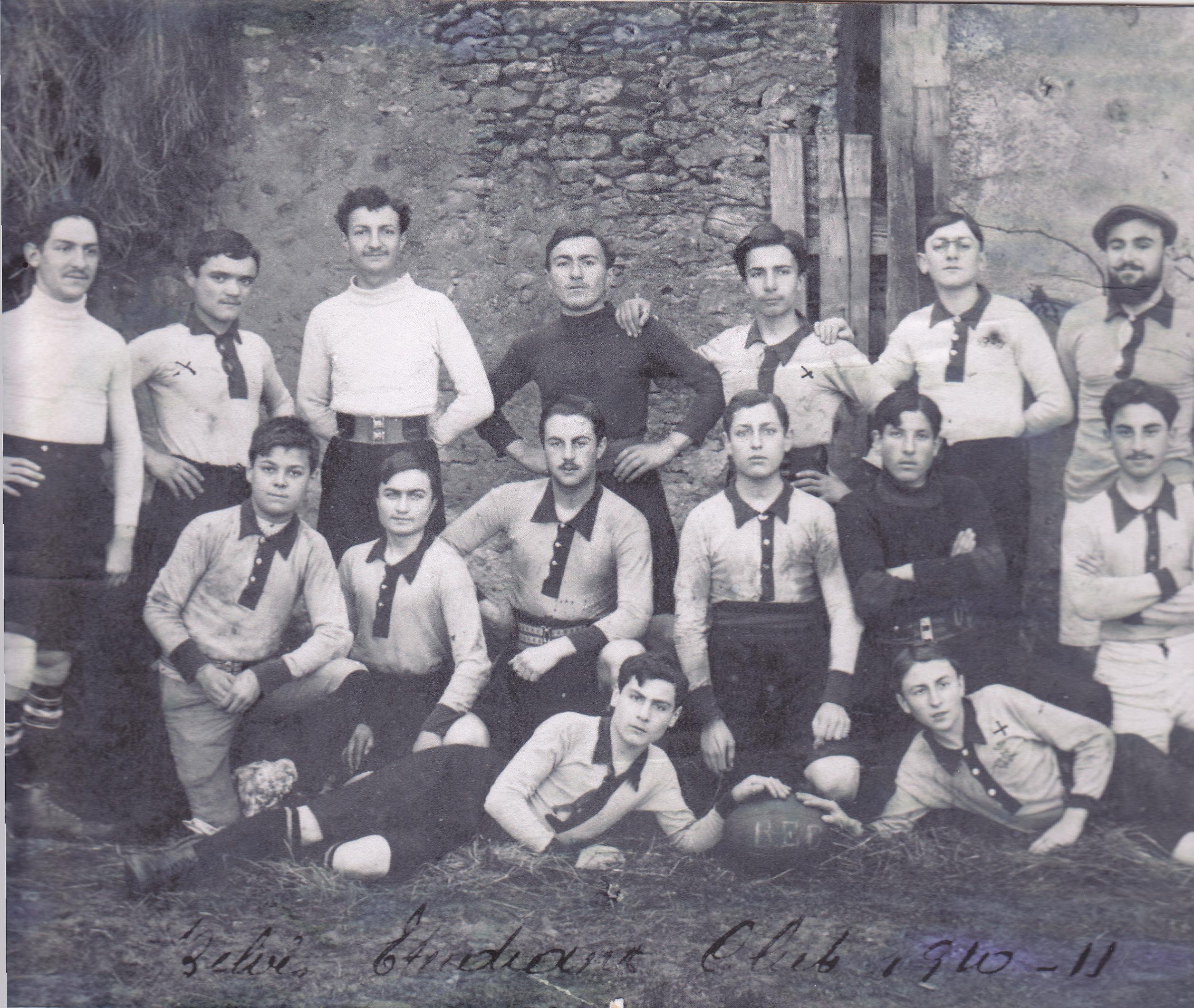 STADE BELVESOIS 1910