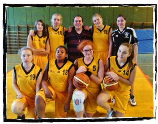 Abeille Basket Rueil