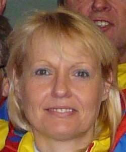 Annie DANEL
