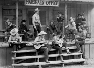 Bob Wills and the Texas Playboys