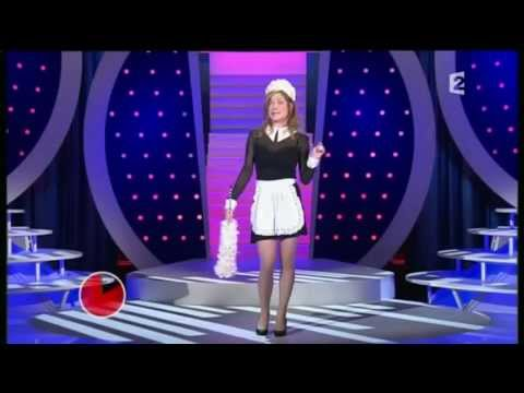 Constance soubrette sexy