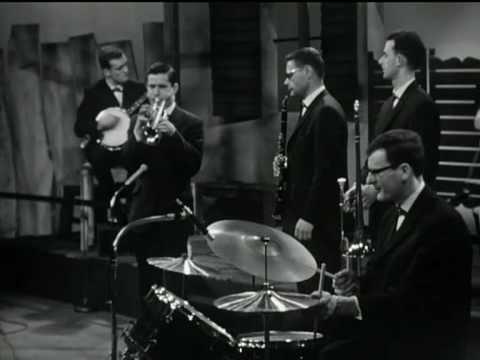 Tin Pan Alley Jazz Band