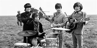 Beattles 1965