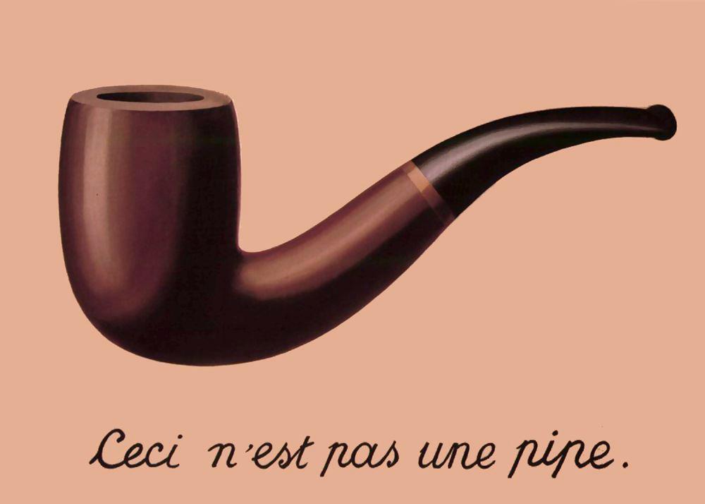 La pipe