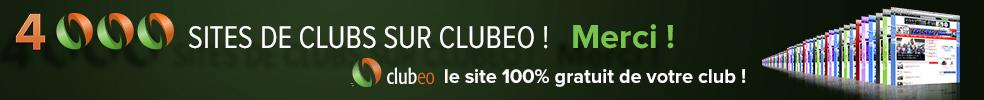 Créer le site de son club de tennis : site officiel du club de tennis de PARIS 11EME ARRONDISSEMENT - clubeo